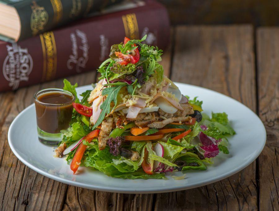 Chaise Salad